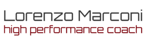 LORENZO MARCONI SPORT HIGH PERFORMANCE COACH