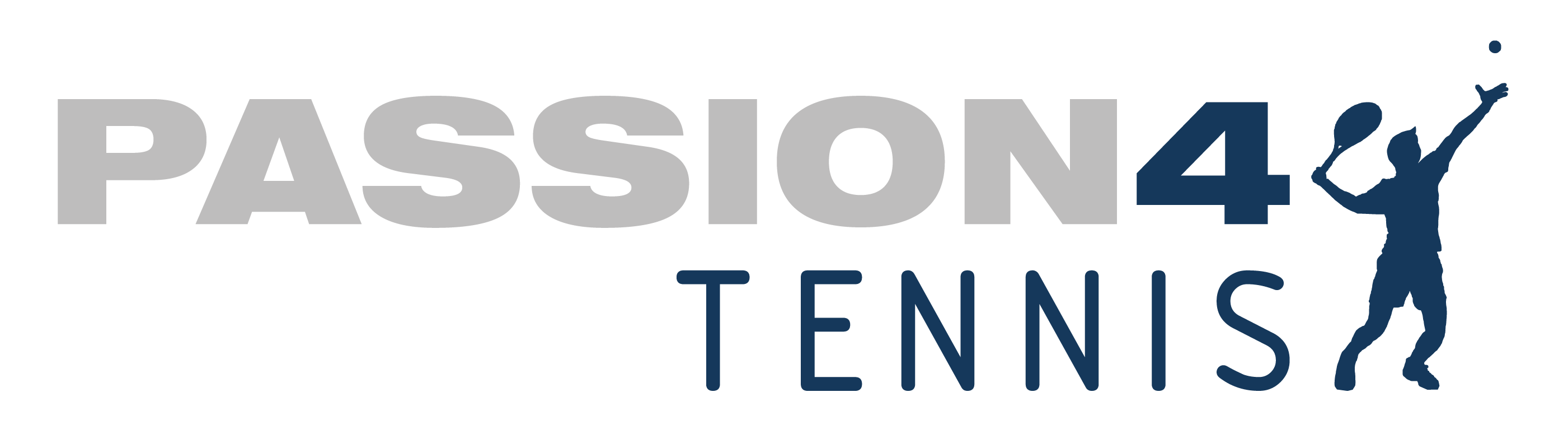 Passion4 TENNIS Talent Support